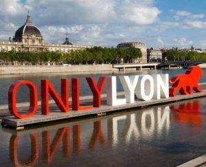 Formation Anglais Lyon